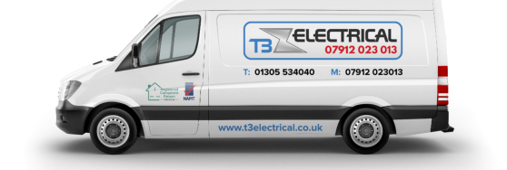 T3 Electrical Van